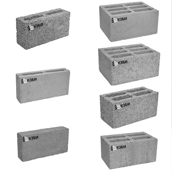 Блоки из керамзитобетона купить в белгороде отделка бетоном дорожек