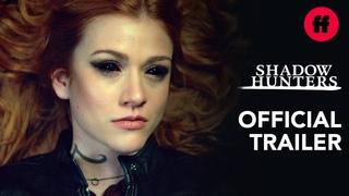 Shadowhunters Official Trailer | Season 3B: The Final Episodes | Freeform
