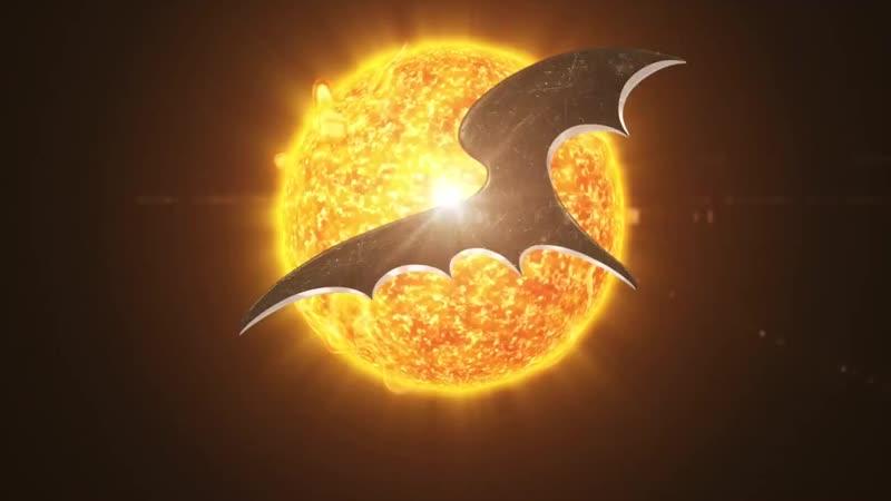 GODZILLA vs DRAGONZORD Super Power Beat Down EPISODE 27