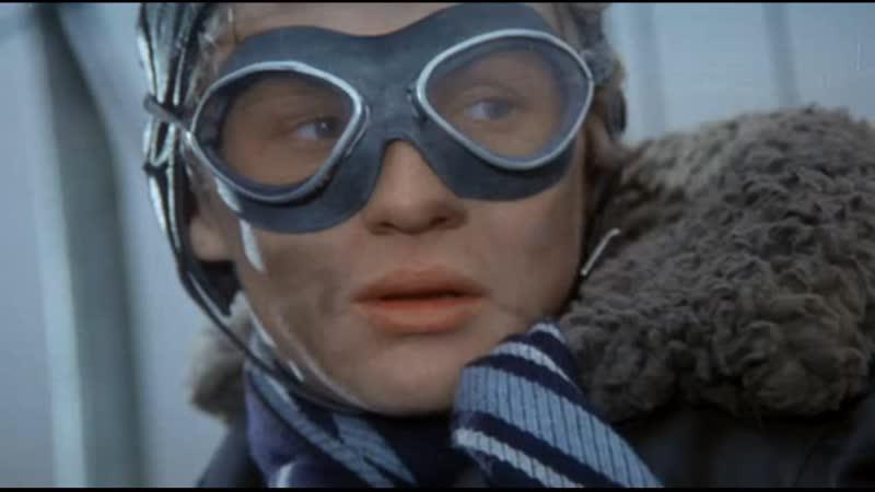 Асы в небе 1976 Аэрофотосъемка и воздушный бой