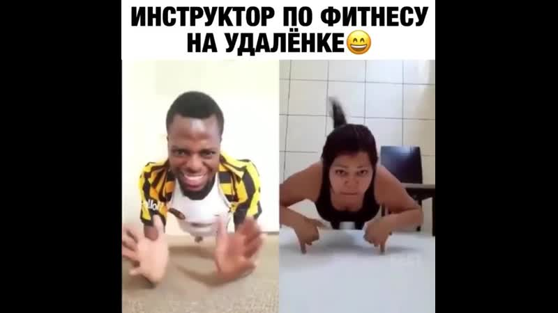 Инструктор По Фитнесу Отодрал Домохозяйку