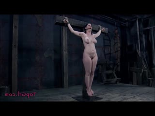 Topgrl - Sybil Hawthorne (Lesbian BDSM)