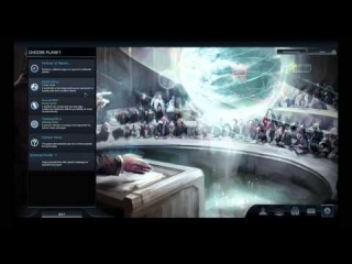 Civilization: Beyond Earth - Choose Your Own Adventure