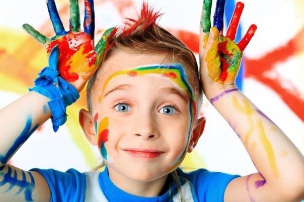 О пользе рисования для детей, изображение №8