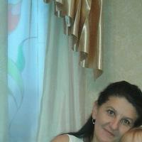 Люба Самойлова