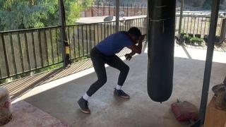 "Principles of the ""Ginga"" in Capoeira de Angola"