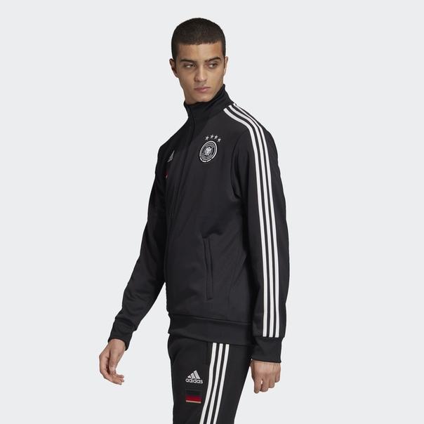 Олимпийка Германия 3-Stripes