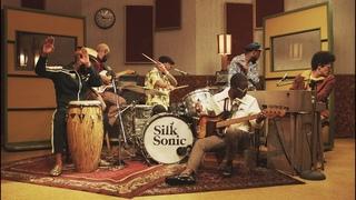 Bruno Mars, Anderson .Paak, Silk Sonic - Leave the Door Open Official Video