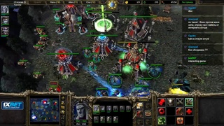 SCILL Play WC3 Open Cup #1
