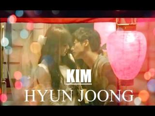 Kim Hyun Joong  -  Because I Live