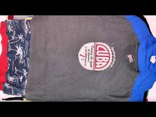 g-101 Мужские футболки. 2114-45. 17,7кг. 83ед