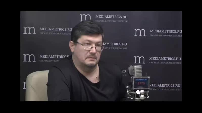 Всеволод Кузнецов о Битве Экстрасенсов