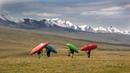 Лето 2018 в Киргизстане